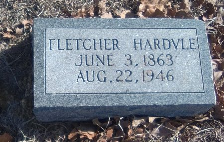 GRIFFIN, FLETCHER HARDVLE - Young County, Texas | FLETCHER HARDVLE GRIFFIN - Texas Gravestone Photos