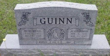 GUIN, JO ANN - Young County, Texas   JO ANN GUIN - Texas Gravestone Photos