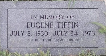 TIFFIN, EUGENE  - Young County, Texas | EUGENE  TIFFIN - Texas Gravestone Photos