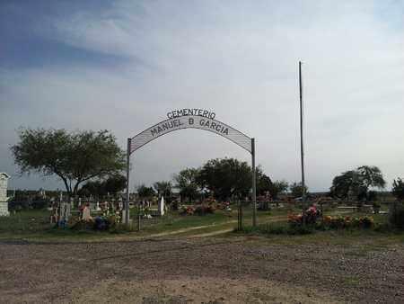 *ENTRANCE,  - Zapata County, Texas |  *ENTRANCE - Texas Gravestone Photos
