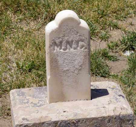 COTTAM, MAYNARD NELSON - Box Elder County, Utah | MAYNARD NELSON COTTAM - Utah Gravestone Photos