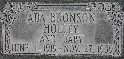 HOLLEY, ADA MABLE - Box Elder County, Utah | ADA MABLE HOLLEY - Utah Gravestone Photos