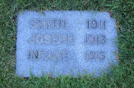 CAMPBELL, SMITH - Cache County, Utah | SMITH CAMPBELL - Utah Gravestone Photos