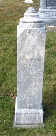 GARDNER, A.I. - Cache County, Utah | A.I. GARDNER - Utah Gravestone Photos