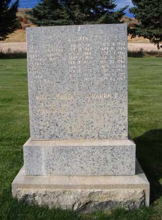 JENSEN, OLENA - Cache County, Utah | OLENA JENSEN - Utah Gravestone Photos