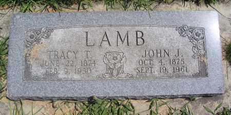LAMB, TRACY T. - Cache County, Utah | TRACY T. LAMB - Utah Gravestone Photos