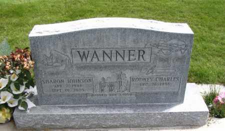 JOHNSON, SHARON - Cache County, Utah | SHARON JOHNSON - Utah Gravestone Photos