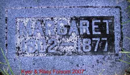 MOSS, MARGARET MARY - Davis County, Utah | MARGARET MARY MOSS - Utah Gravestone Photos