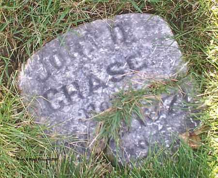 CHASE, JOHN D - Davis County, Utah   JOHN D CHASE - Utah Gravestone Photos
