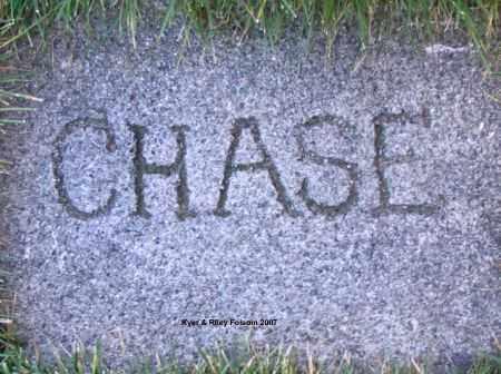 CHASE, STILLBORN DAUGHTER OF JOHN HOWLAND - Davis County, Utah | STILLBORN DAUGHTER OF JOHN HOWLAND CHASE - Utah Gravestone Photos