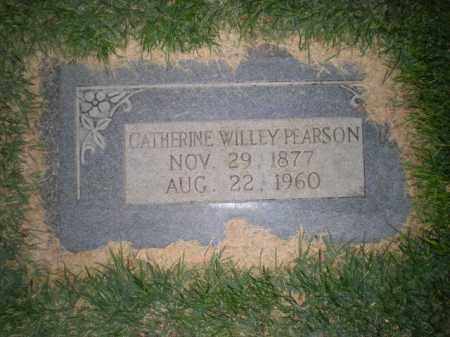 WILLEY, CATHERINE - Davis County, Utah | CATHERINE WILLEY - Utah Gravestone Photos