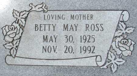 ROSS, BETTY - Davis County, Utah   BETTY ROSS - Utah Gravestone Photos