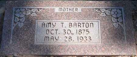 BARTON, AMY TRYPHENA - Duchesne County, Utah | AMY TRYPHENA BARTON - Utah Gravestone Photos