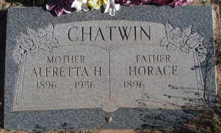 CHATWIN, ALFRETTA H - Duchesne County, Utah   ALFRETTA H CHATWIN - Utah Gravestone Photos