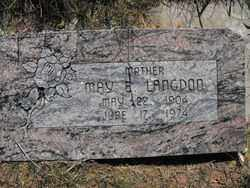 CHATWIN, MAY - Duchesne County, Utah | MAY CHATWIN - Utah Gravestone Photos