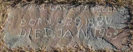 WHEELER, WALLACE - Duchesne County, Utah   WALLACE WHEELER - Utah Gravestone Photos