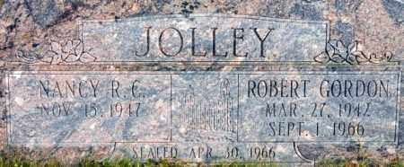 JOLLEY, NANCY R. C. - Emery County, Utah | NANCY R. C. JOLLEY - Utah Gravestone Photos
