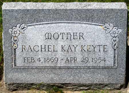 KEYTE, RACHEL KAY - Juab County, Utah   RACHEL KAY KEYTE - Utah Gravestone Photos