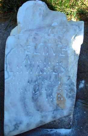 SWASEY, ALETHA - Juab County, Utah   ALETHA SWASEY - Utah Gravestone Photos