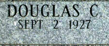 ANDERSON, DOUGLAS C. - Salt Lake County, Utah | DOUGLAS C. ANDERSON - Utah Gravestone Photos