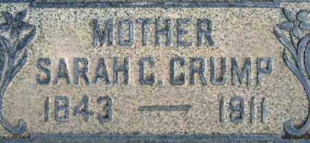 CORNICK, SARAH - Salt Lake County, Utah | SARAH CORNICK - Utah Gravestone Photos