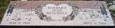 DYE, BARBARA JEAN - Salt Lake County, Utah | BARBARA JEAN DYE - Utah Gravestone Photos