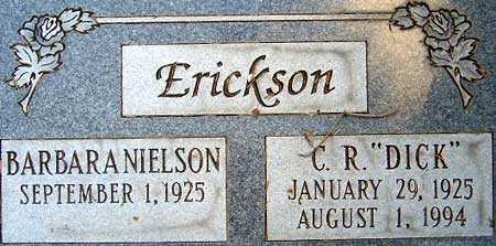 NIELSON, BARBARA JOYCE - Salt Lake County, Utah | BARBARA JOYCE NIELSON - Utah Gravestone Photos