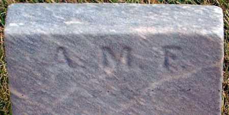 FREEMAN, AMANDA MELVINA - Salt Lake County, Utah   AMANDA MELVINA FREEMAN - Utah Gravestone Photos