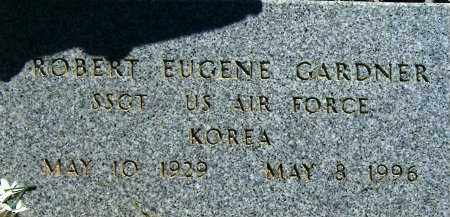 GARDNER, ROBERT EUGENE - Salt Lake County, Utah | ROBERT EUGENE GARDNER - Utah Gravestone Photos