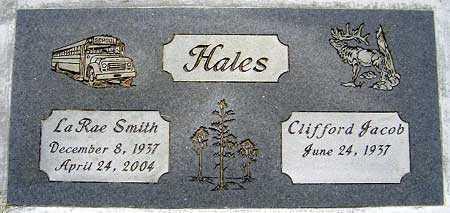 SMITH, LA RAE - Salt Lake County, Utah | LA RAE SMITH - Utah Gravestone Photos