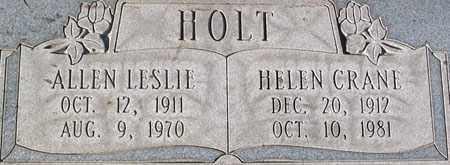 CRANE, HELEN REVA - Salt Lake County, Utah | HELEN REVA CRANE - Utah Gravestone Photos