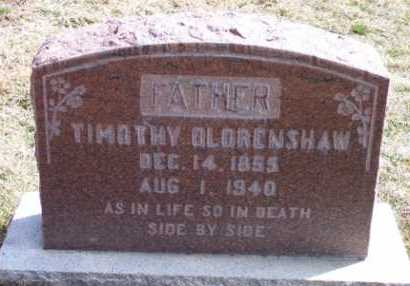 RENSHAW, TIMOTHY - Salt Lake County, Utah | TIMOTHY RENSHAW - Utah Gravestone Photos