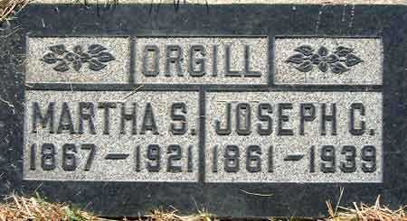 SHIPLEY, MARTHA MARIA - Salt Lake County, Utah | MARTHA MARIA SHIPLEY - Utah Gravestone Photos