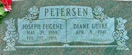 GUTKE, DIANE - Salt Lake County, Utah | DIANE GUTKE - Utah Gravestone Photos