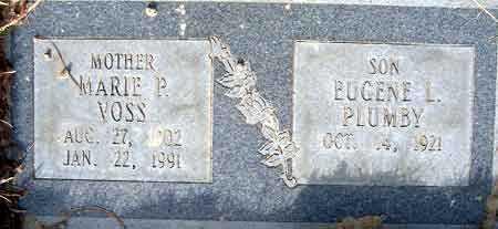 PLUMBY, EUGENE LLOYD - Salt Lake County, Utah | EUGENE LLOYD PLUMBY - Utah Gravestone Photos