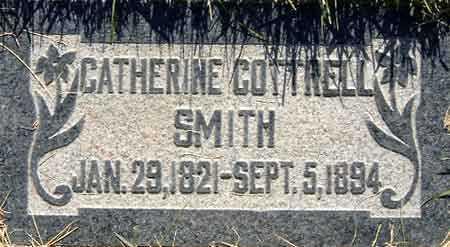 SMITH, CATHERINE - Salt Lake County, Utah   CATHERINE SMITH - Utah Gravestone Photos