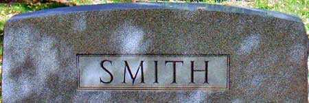 SMITH, FAMILY - Salt Lake County, Utah | FAMILY SMITH - Utah Gravestone Photos