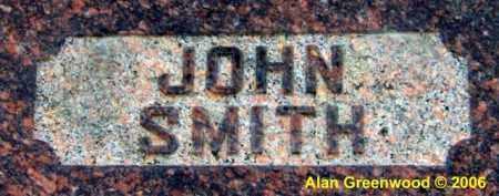 SMITH, JOHN E - Salt Lake County, Utah | JOHN E SMITH - Utah Gravestone Photos