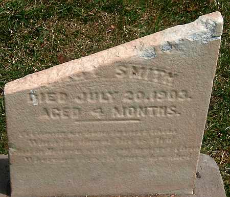 SMITH, JAMES LORENZO - Salt Lake County, Utah   JAMES LORENZO SMITH - Utah Gravestone Photos