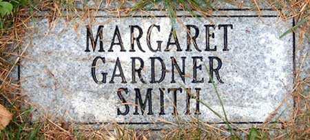 GARDNER, MARGARET - Salt Lake County, Utah | MARGARET GARDNER - Utah Gravestone Photos