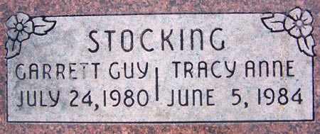 STOCKING, GARRETT GUY - Salt Lake County, Utah | GARRETT GUY STOCKING - Utah Gravestone Photos