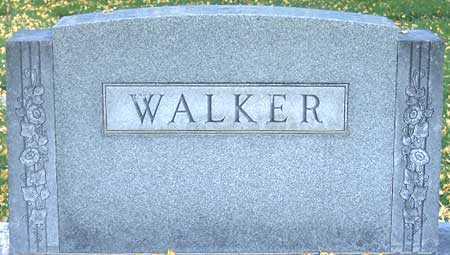 WALKER, FAMILY - Salt Lake County, Utah | FAMILY WALKER - Utah Gravestone Photos