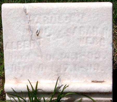 WEBB, HAROLD HENDRY - Salt Lake County, Utah   HAROLD HENDRY WEBB - Utah Gravestone Photos