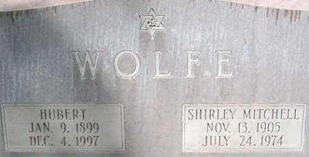 MITCHELL, SHIRLEY - Salt Lake County, Utah | SHIRLEY MITCHELL - Utah Gravestone Photos
