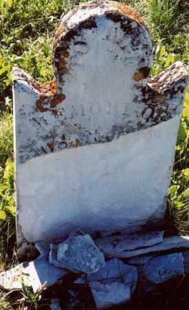 COX JONES, ROSANNAH - Sanpete County, Utah   ROSANNAH COX JONES - Utah Gravestone Photos