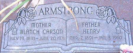 ARMSTRONG, HENRY - Utah County, Utah | HENRY ARMSTRONG - Utah Gravestone Photos