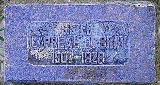 JONES, LAPREAL - Utah County, Utah   LAPREAL JONES - Utah Gravestone Photos