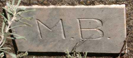 BUNNELL, MASS - Utah County, Utah | MASS BUNNELL - Utah Gravestone Photos