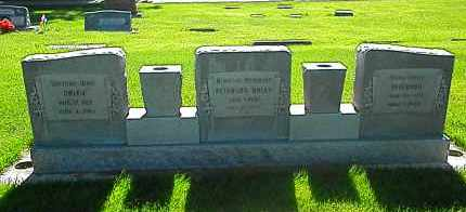 DALEY, WILFORD WHIT - Utah County, Utah   WILFORD WHIT DALEY - Utah Gravestone Photos