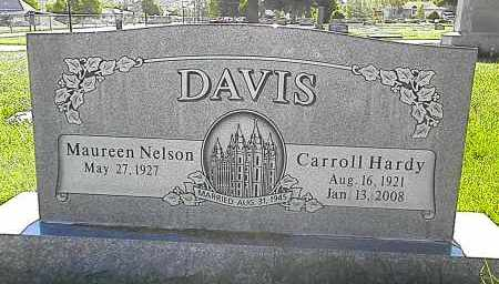 NELSON, MAUREEN - Utah County, Utah | MAUREEN NELSON - Utah Gravestone Photos